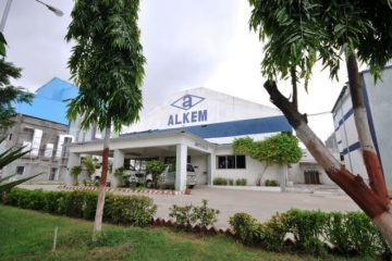 StructureFX waterproofing project alkem laboratory baddi