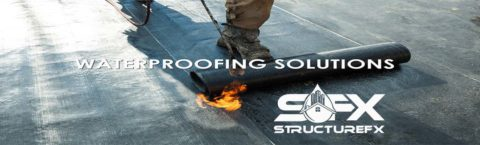Our secure waterproofing safeguards Home, Constructions, Architecture and Framework.