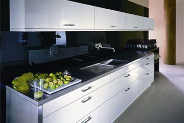 Kitchen Waterproofing Service